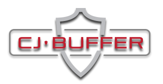 CJ Buffer logo